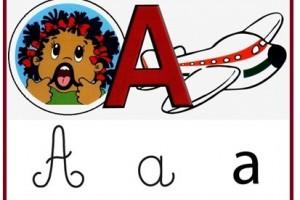 O que é método fónico de alfabetização?