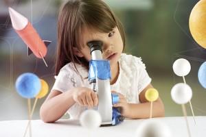 A Relevância do Ensino de Ciências na Educação Pré-Escolar
