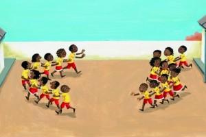Actividades Essenciais Para O Desenvolvimento Na Educação Infantil